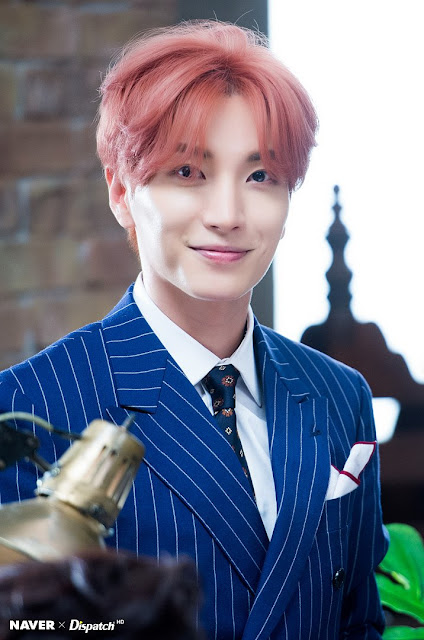 Super Junior performs as 4 at 'SMTOWN Live', Leeteuk says he wants ...