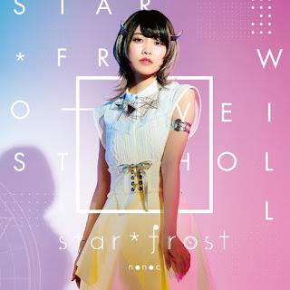 [Single] nonoc – Star*frost [MP3/320K/ZIP] | Opening Kanata no Astra