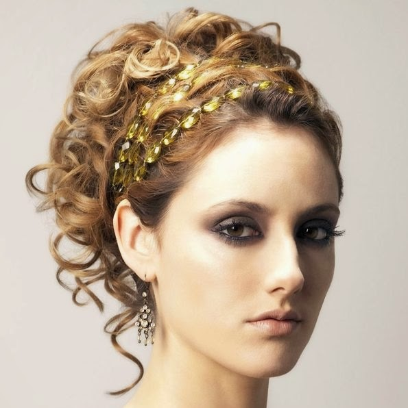Hairstyles inspired by Greek Goddesses  The HairCut Web