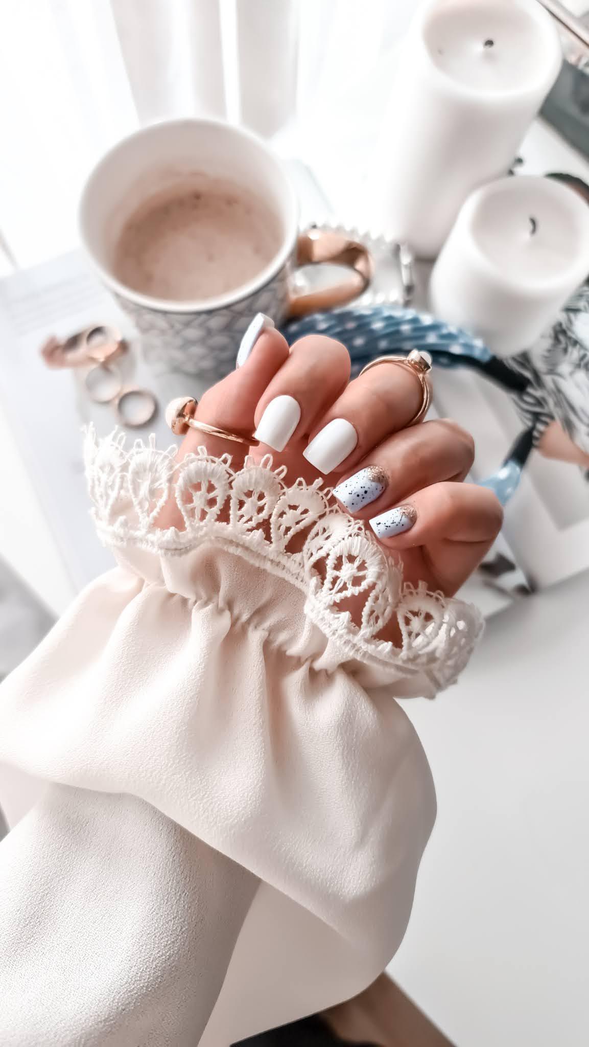 wielkanocny manicure , jakie paznokcie na wielkanoc