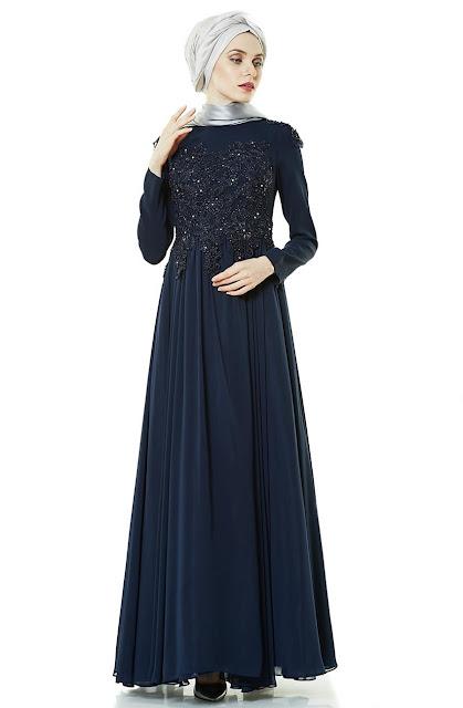 abaya-turque-longue-style-2018