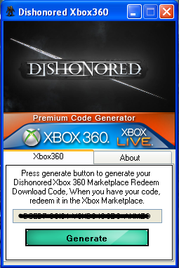 Xbox live code generator torrent   How To Get Xbox Free Live Gift