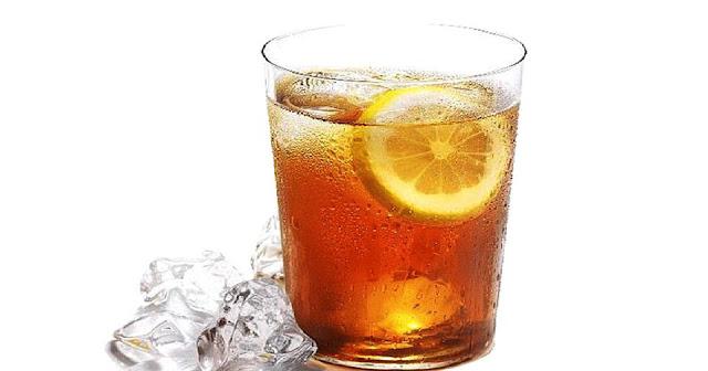 ලෙමන් අයිස් ටී හදමු ☕️☕️☕️ (Lemon Ice Tea Hadamu) - Your Choice Way
