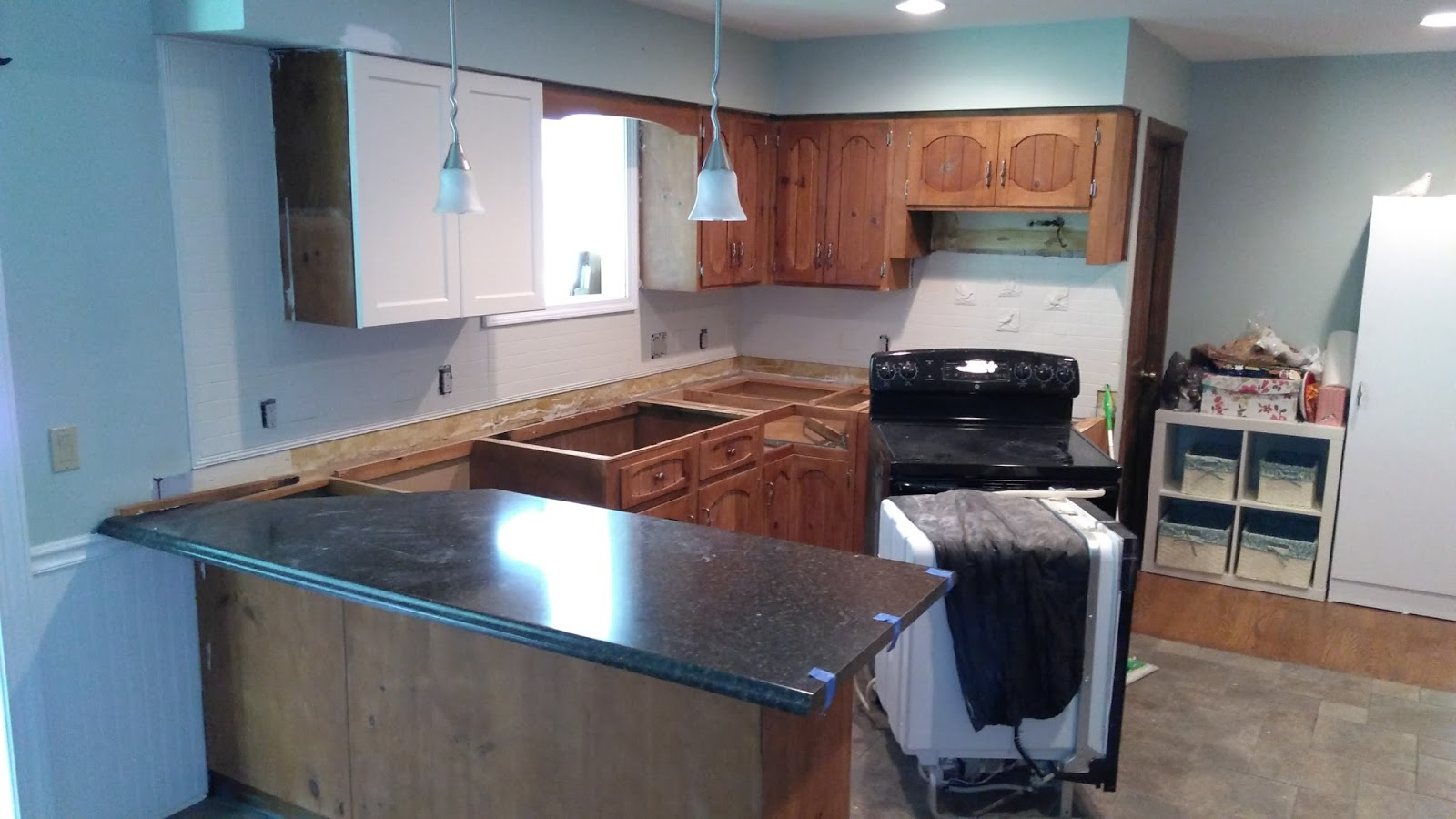 Bob's Kitchen Cabinets Refacing Charlotte NC