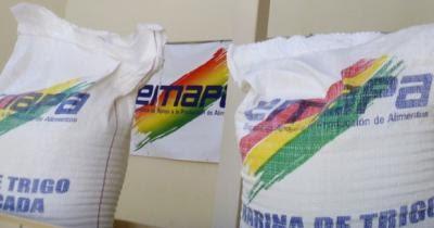 Emapa: Empresa de Apoyo a la Producción de alimentos (Bolivia)