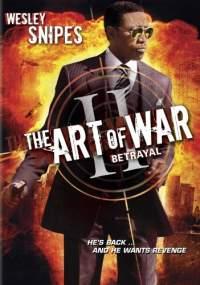 The Art of War II Betrayal 2008 Hindi Movies Dual Audio