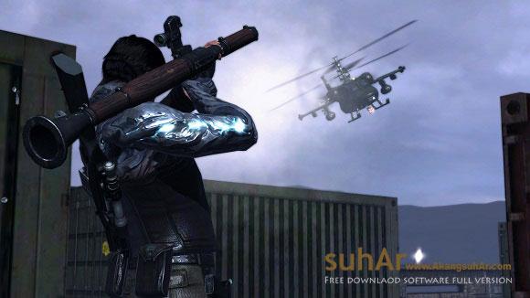 Gratis Download Dark Sector PC Full Crack, Dark Sector PC Full DLC Repack