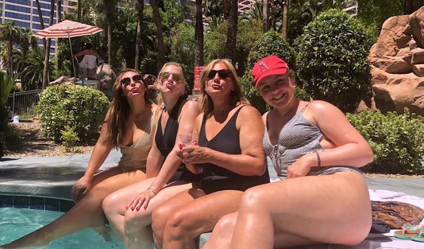 Notre Road-Trip en famille dans l'Ouest Américain!  Partie 1 : Las Vegas
