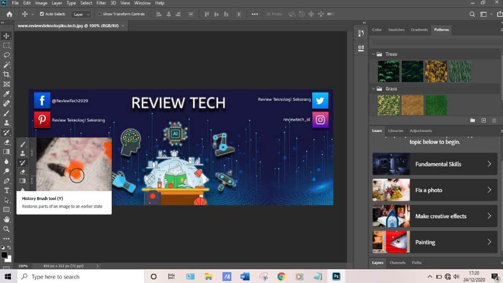 cara download dan instal photoshop cc 2020