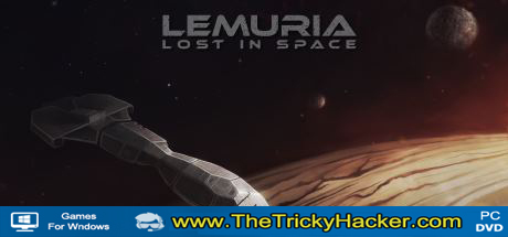 Lemuria Lost in Space Free Download Full Version Game PC