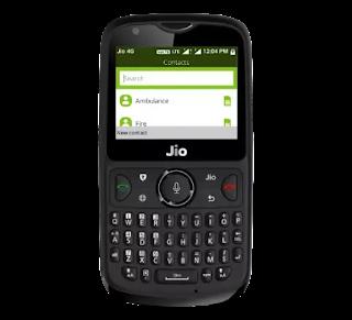 Jio Phone 2 sabse sasta 4G Mobile Phone