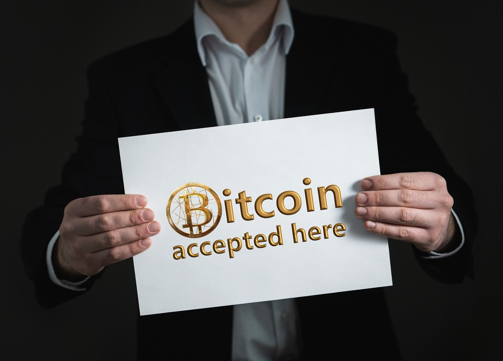 Companies That Accept Bitcoins