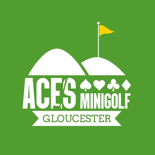 Aces Minigolf Gloucester