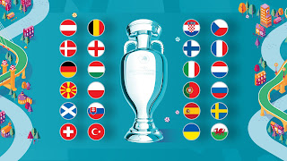 European Cup competition schedule