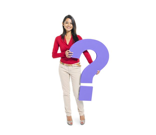 Bir Kıza Soru Sorarken Nelere Dikkat Etmeli?