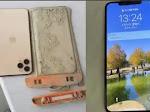 iPhone 11 Pro Max : एक साल तक झील में डूबा रहा iPhone, निकालने पर दोबारा चलने लगा, वायरल हो रही है फोटो