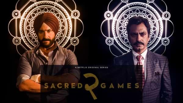 Download Sacred Games Season 2 IN 720P