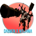 تحميل لعبة DAEMON X MACHINA لأجهزة الويندوز