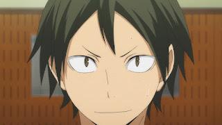 ハイキュー!! アニメ 3期8話 山口忠   Karasuno vs Shiratorizawa   HAIKYU!! Season3