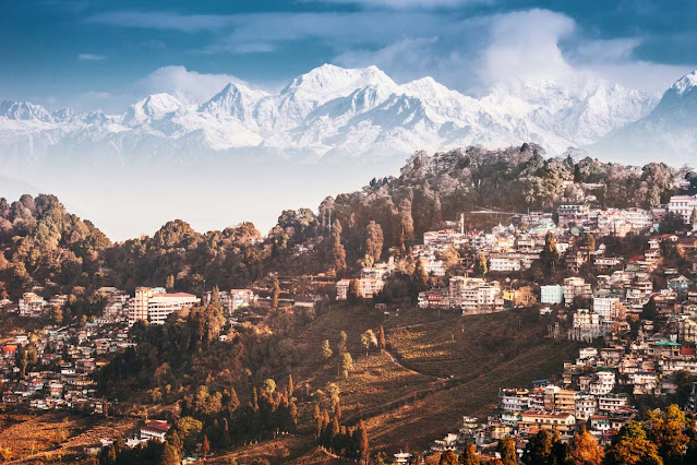 GTA begins work to revive Darjeeling tourism sector