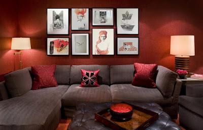 Gaudifond Arte: diseño de interiores con obras de arte