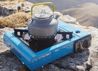 Kompor gas portable terbaik