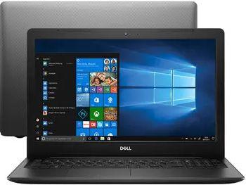 Promoção Notebook Dell i15-3583-FS1P Intel Core i5 8GB