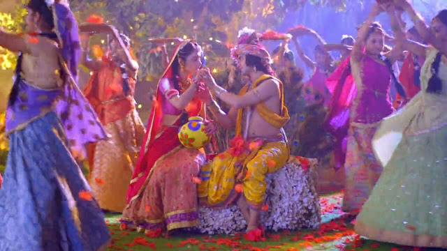 Radha Krishna Pics Serial