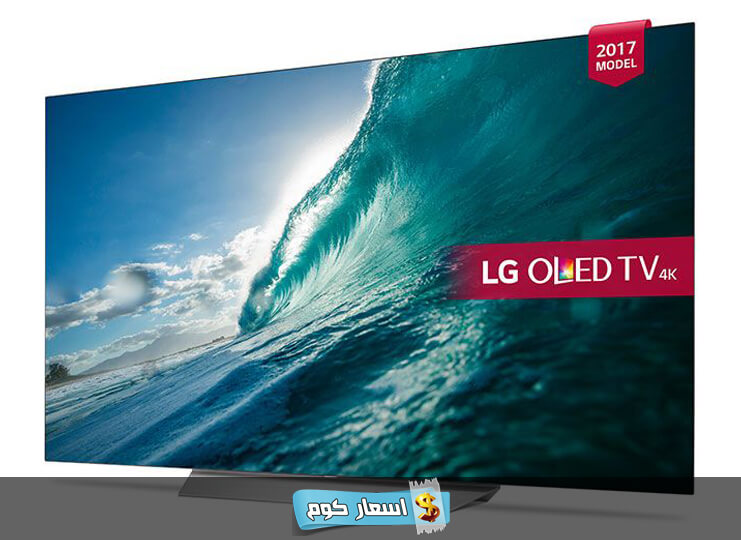 سعر شاشة lg 55 بوصة 4k في مصر