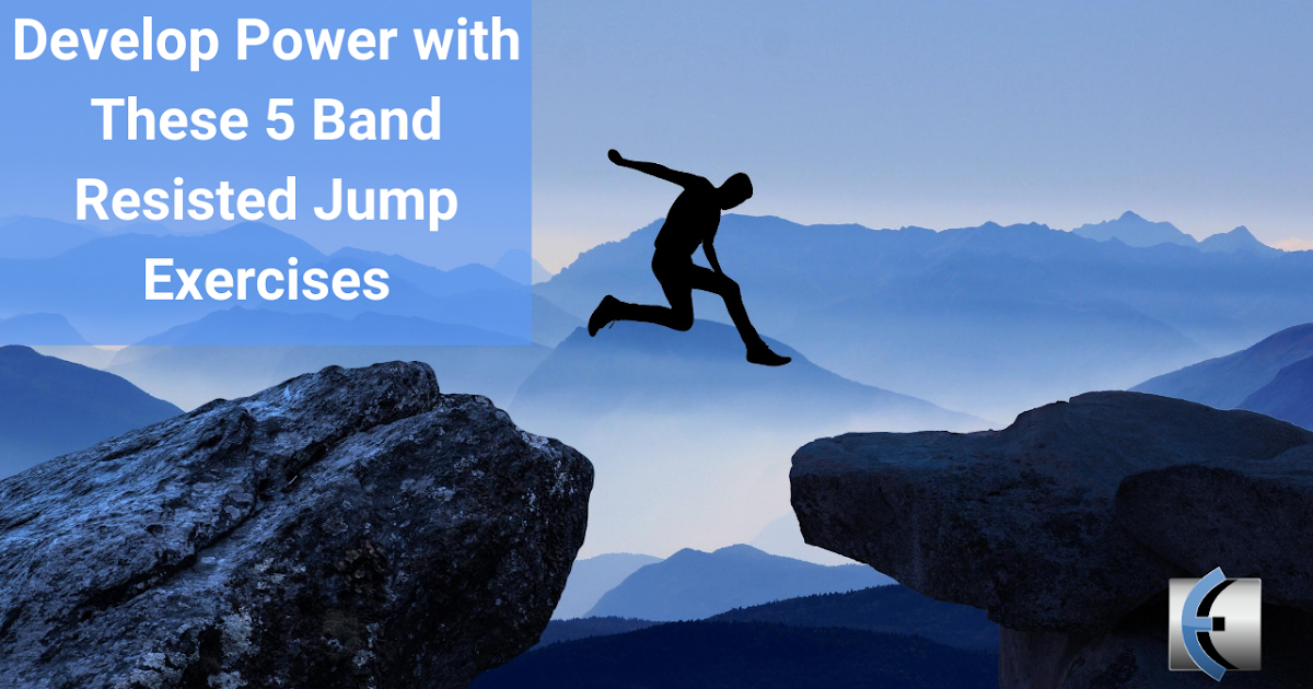 Photo of Top 5 Fridays! Build Power With These Resistant 5 Band Jump Exercises | Modern Manual therapy meme Blog