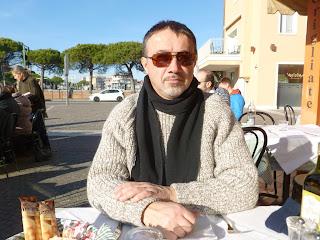 INTERVISTA: Luigi Casagrande, scrittore