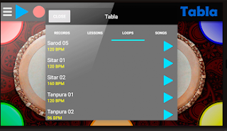 Tabla-Android Apps For Fun in 2020