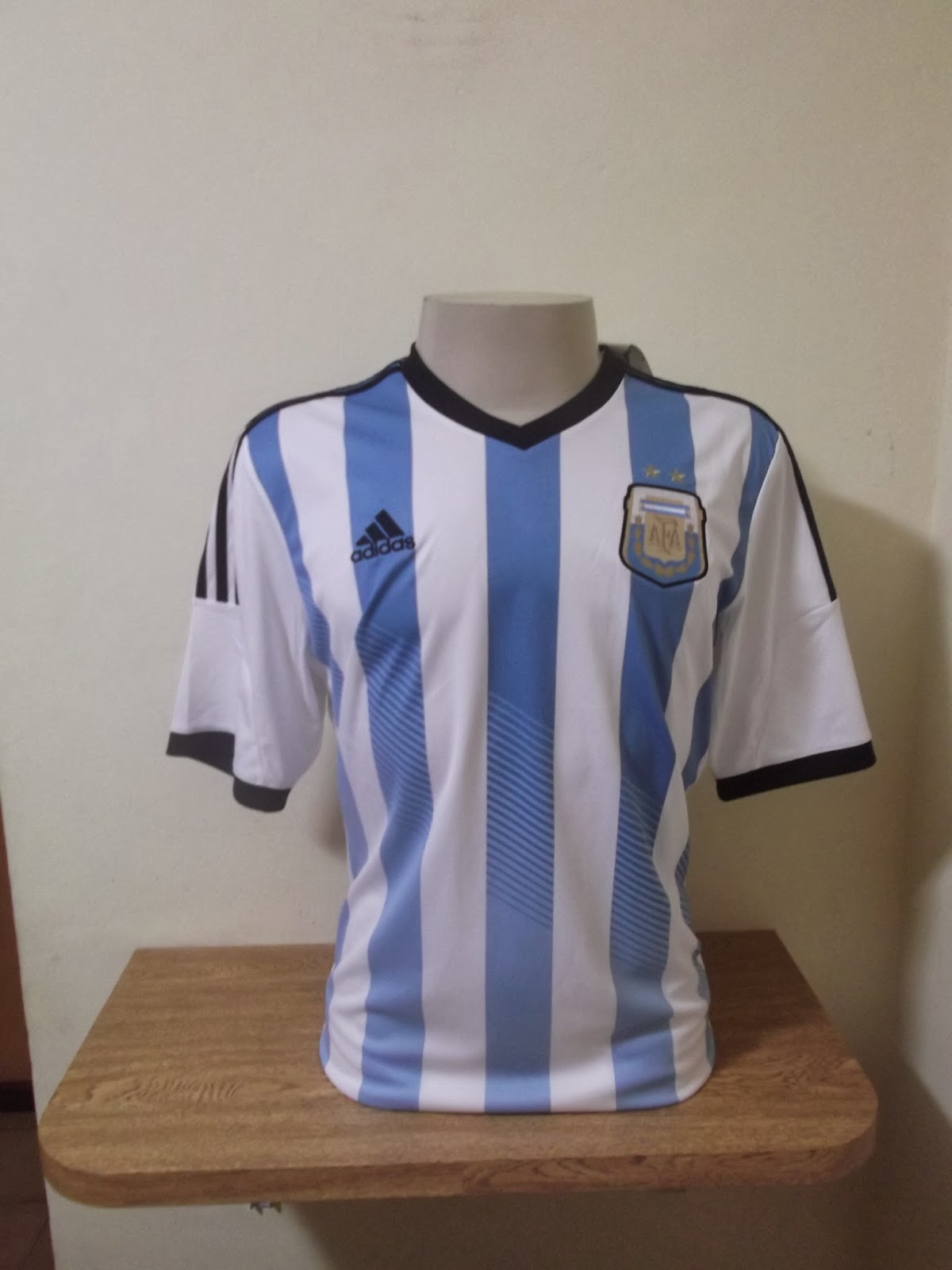 Nova camisa da Alemanha para a Copa do Mundo de 2014 beb92c062d169