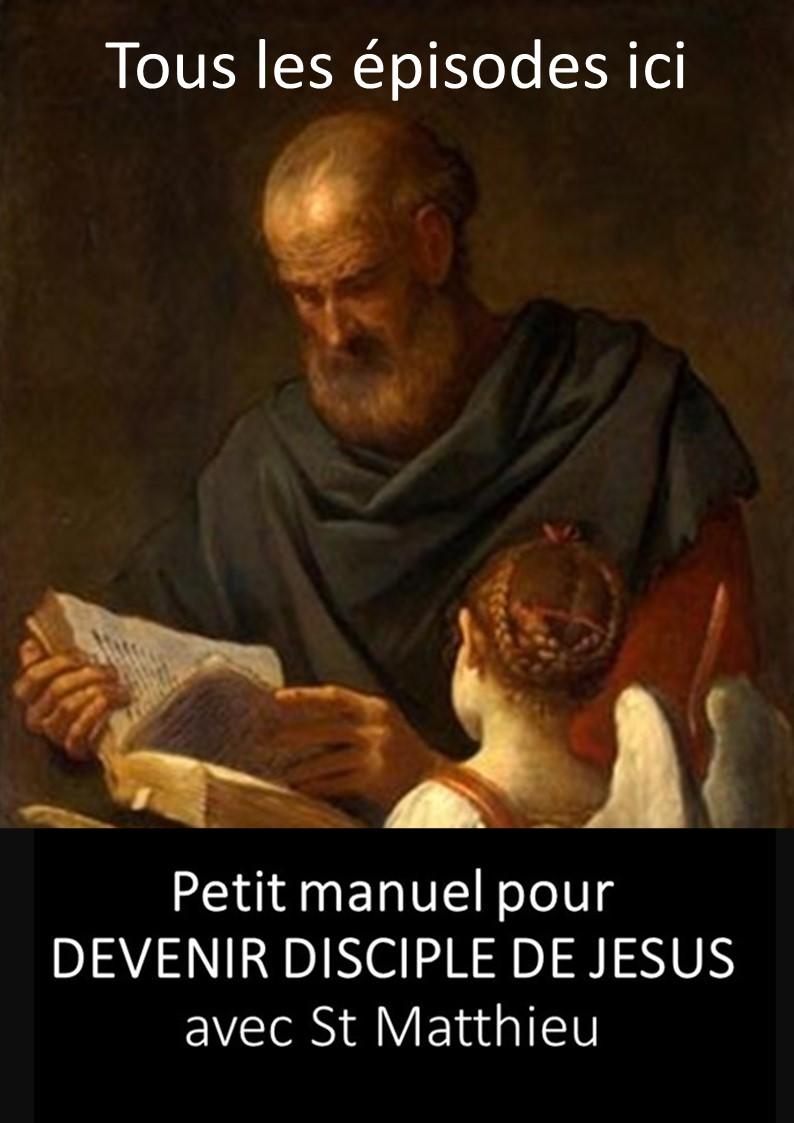 Série sur St Matthieu