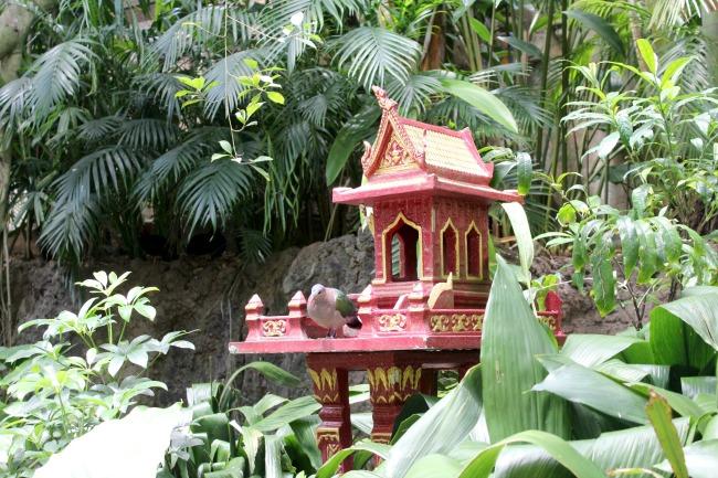 The detail in Walt Disney World and why it inspires me. Nourish ME: www.nourishmeblog.co.uk