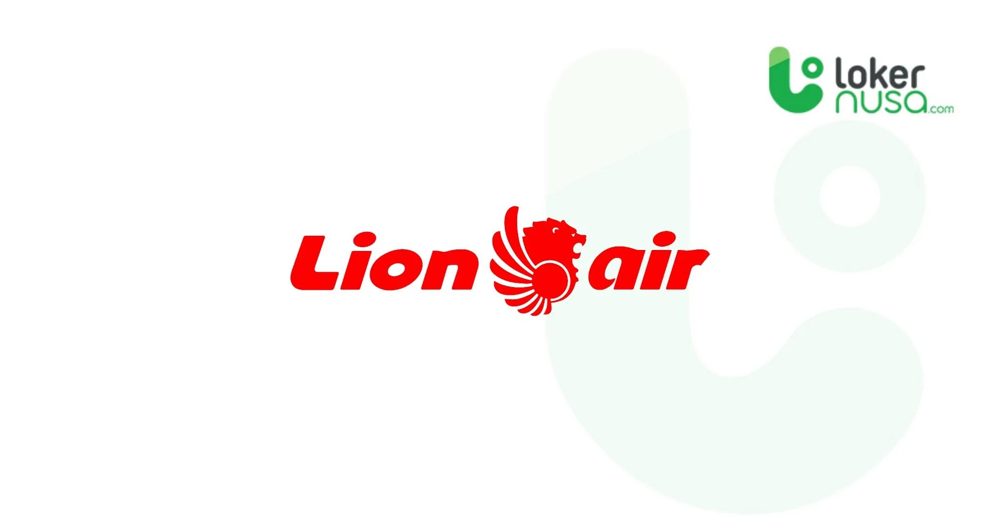 Lowongan Kerja Terbaru Pramugari Lion Air