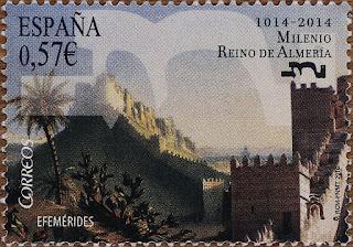 MILENIO REINO DE ALMERIA