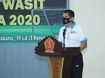 Kapusjaspermildas TNI : Peran Wasit Mutlak Tentukan Kualitas Dalam Pertandingan
