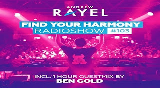 Andrew Rayel - Find Your Harmony Radioshow 103 @ Radio DJ ONE