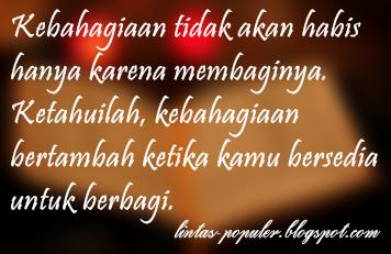 Gambar DP BBM Kata Kata Mutiara Islami