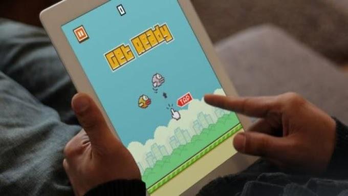 Fizeram um battle royale de Flappy Bird