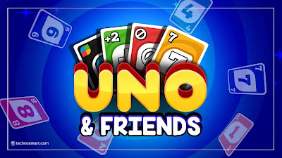 uno friends, best android games to download
