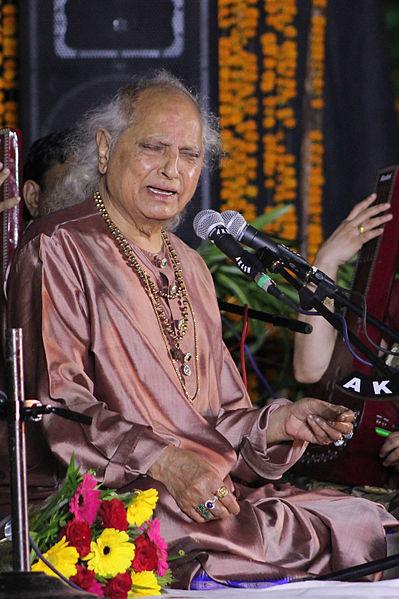 Pandit Jasraj Biography