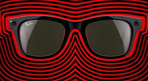 Facebook's smart glasses threaten the privacy and security of millions of people
