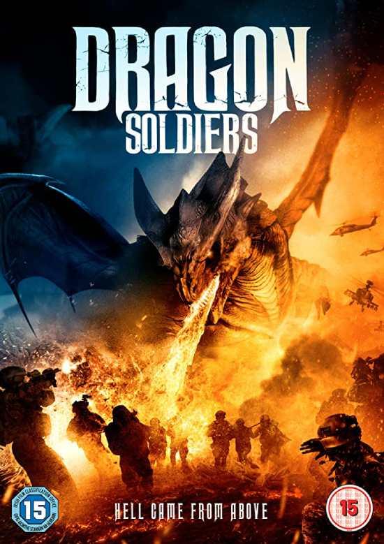مشاهدة فيلم Dragon Soldiers 2020 مترجم