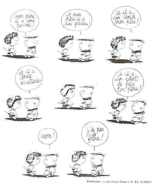 Zaimki przymiotne dzierżawcze - nagłówek - Francuski przy kawie