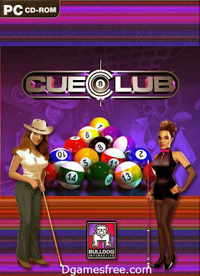 Cue Club PC Game