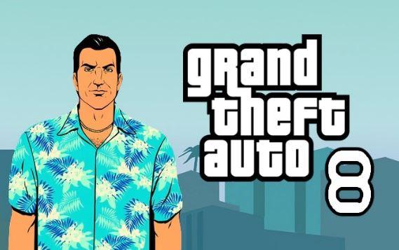 تحميل لعبة جاتا 8 للكمبيوتر:  GTA 8 رابط مباشر ميديا فاير 2022