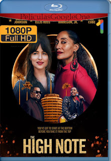 Música, Glamour y Fama (2020) [1080p BRrip] [Latino-Inglés] [LaPipiotaHD]