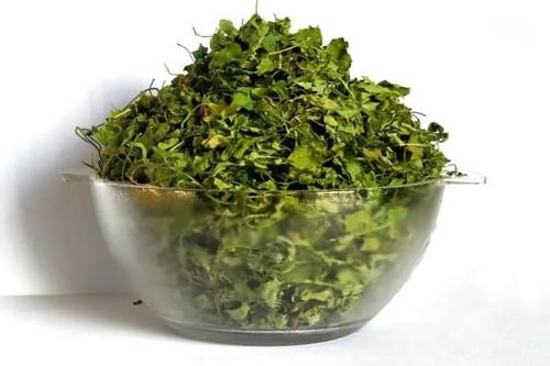 Dry Fenugreek Leaves - कसूरी मेथी